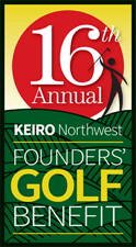 Keiro Northwest Founders' Golf Benefit